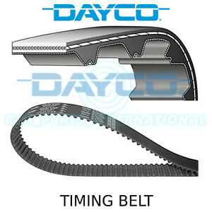DAYCO Camshaft Timing Belt, 154 Teeth - 94664 - OE Quality