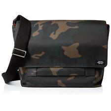 Jack Spade Men's Camo Field Messenger Bag NEW MSRP