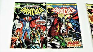 The Tomb of Dracula-No.10-Blade The Vampire Slayer