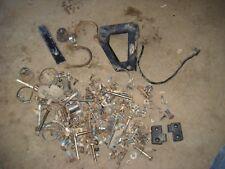 Polaris Series 11 / 04 Ranger 6X6 Oem Box Of Bolts ,Brackets & Other D3118