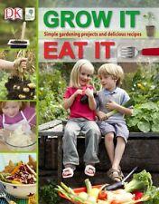 Grow It, Eat It,DK