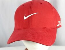 Nike Golf Tour Accuracy Stretch Fit Red