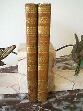 Souvenirs,épisodes et portraits de la Révolution et de l'Empire/ C.Nodier EO1831