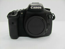 Canon EOS 7D 18MP Digital SLR Camera Body Only (Shutter Count 1934)