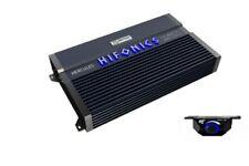 HIFONICS h35-2400.1d HERCULES AUTO 2400W AMPLIFICATORE 1 CHANNEL AMP Mono