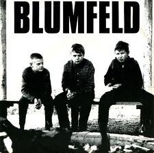 "BLUMFELD - Ghettowelt VINYL 7"" 1st Single 1991 NEU Jochen Distelmeyer MINT RAR"