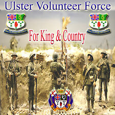 ** For King & Country ** -  *NEW* - LOYALIST/ULSTER/ORANGE CD