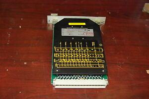 Mannesmann Rexroth, 546 018 501 2, Control Module,
