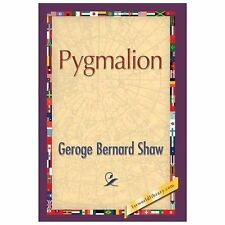 Pygmalion (Hardback or Cased Book)