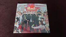 New NSYNC 'N Sync Celebrity Limited Colored Cotton Candy LP Wax Vinyl Edition