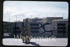 1957  kodachrome Photo slide Venezuela  #6    CC11