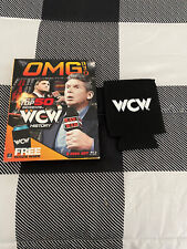 WWE: OMG, Vol. 2: The Top 50 Incidents in WCW History (Blu-ray Disc, 2014,...