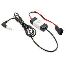 AUX Adapter für BMW 3er E46 5er E39 X5 E53 BM54 Auto Radio Navi MP3 Smartphone