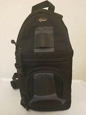 Lowepro SlingShot 100 AW Camera Bag Case Backpack NWOT