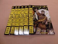 DC COMICS BEFORE WATCHMAN - MINUTEMEN  SET 1,2,3, & 4