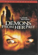 Demons From Her Past (Dvd) We Combine Shipping in the U.S.!