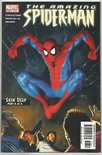 Amazing Spider-Man #518 : Marvel comic book : May 2005
