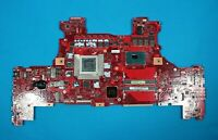 ASUS ROG G701VO G701V Motherboard W/ I7-6820HK N16E-GXX-A1 Mainboard *AS IS*