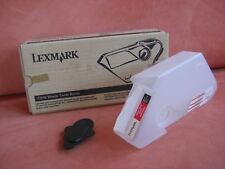 LEXMARK 20K0505 Resttonerbehälte...