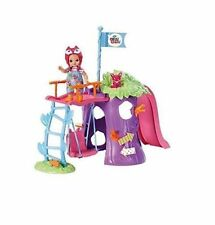 Mini Chou Chou Spielplatzset mit Susy 1stueck