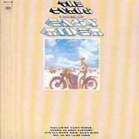 *NEW* CD Album The Byrds -Ballad Of Easy Rider (Mini LP Style Card Case)
