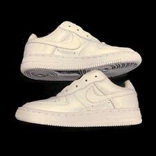 Vintage 2002 Nike Kid Force 1 (PS), Size 13.5c, White