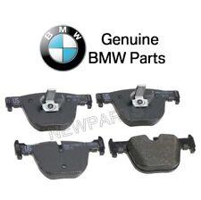For BMW F22 F30 328i 335i 428i 430i Rear Brake Pad Set GENUINE 34 20 6 799 813