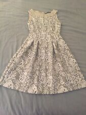 Zara Dress XS FLORAL Short Party Occasion Wedding Guest