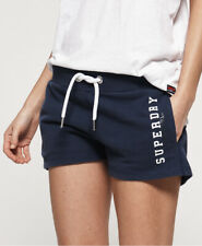 Superdry Womens Track & Field Lite Shorts