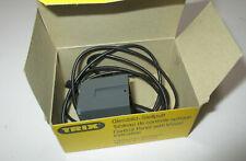 Trix 66451 Stellstift - Bloc de Construction - Neuf / Emballage D'Origine