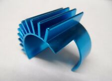New Tamiya 30mm Blue Aluminium 540 Motor Heatsink For TT-02 D / TT-02 / TT-02B