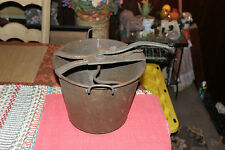 Antique Bread Maker-Country Decor Americana Primitive Barn Metal