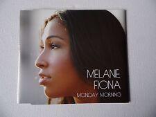 Melanie Fiona - Monday Morning - CD Single - 1 Track.
