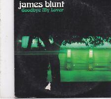 James Blunt-Goodbye My Lover cd single