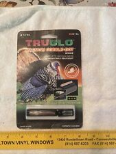 Turkey Hunting Truglo Magnum Gobble Dot 3/8 Rib Endorsed by Nwtf