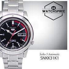 Seiko Men 5 Automatic Watch SNKK31K1