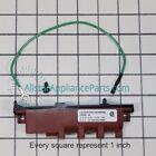 LG Range/Stove/Oven Spark Module EBZ37191705 photo