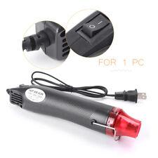 1x 300w Hot Air Gun Hand Hold Mini Heat Gun Multi-Purpose Embossing Tool DIY