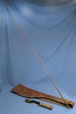 Vintage Heddon Deluxe Pal Rod 3151 L  5 Ft. w/Handle & Bag