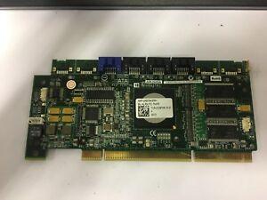 Card Controller RAID SATA II HP Adaptec AAR-2420SA 409448-001 399636-001 4xSATA