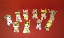 Filly Fairy 10 verschiedene - SUPER KONVOLUT - Special 2011 NEU Pferde Pferdchen