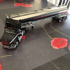 Camion Franklin 1/43 Texaco Pas Cij Norev Dinky Solido Verem Eligor