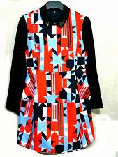 Y.Sing Colorblock Dress