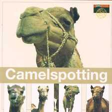 CAMELSPOTTING - EMI CD (1999) POP MUSIC FROM THE MIDDLE EAST