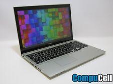 SONY VAIO 15 FHD Touch Screen Ultrabook Intel Core i7-3537U 2GHz 8GB RAM 1TB HD