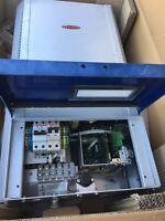 SALE Used Fronius IG 4000 Solar Grid-Tie Inverter Module NonWorking MISSING PART
