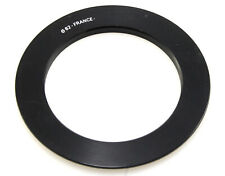 COKIN P SYSTEM - Adapter ring - 62mm lens filter thread size fit
