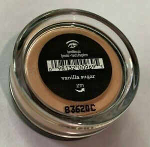 Bareminerals Eyecolor - Vanilla Sugar, 0.02 Ounce Eyeshadow Eye Shadow Color