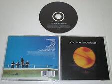 COLDPLAY/PARACHUTES(PARLOPHONE 7243 5 27783 2 4 527 7832) CD ALBUM