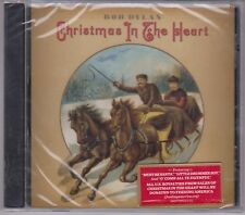 BOB DYLAN Christmas in the Heart 2009 [Brand New] CD Oldies Rock & Roll